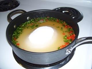 boiled sugar