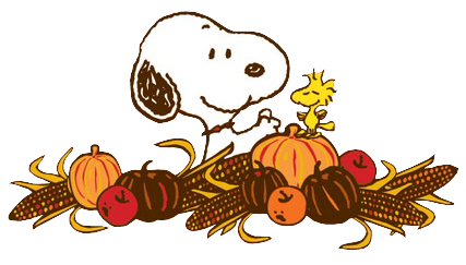 Snoopy-Woodstock-Thanksgiving2